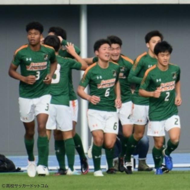 高校 青森 サッカー メンバー 山田