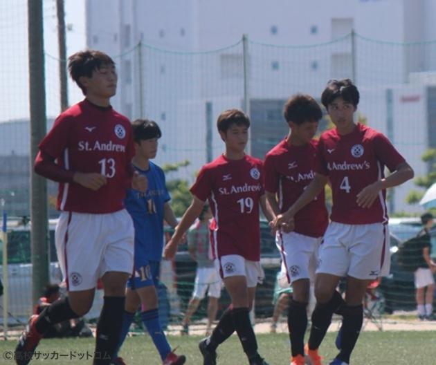 高校 サッカー 大阪